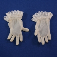 Cissy Gloves - Light Green