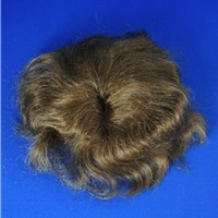 """Baby"" style wig - Size 11-12"" - Light Brown"