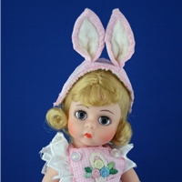 "8"" Easter Bunny"