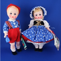 "8"" Hansel and Gretel"